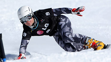 First Winter Olympics Began