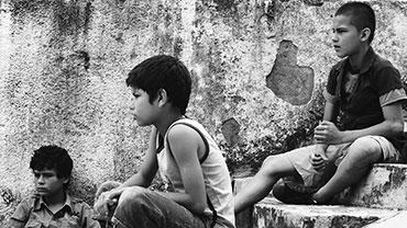 Street Children's Day