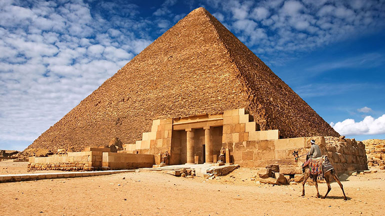 Jan 12, 1984  an international panel overseeing the restoration of the Great Pyramids in Egypt overcomes years of frustration when it abandons modern construction techniques in favor of the method employed by the ancient Egyptians.  Located at Giza outside Cairo, some of the oldest manmade...