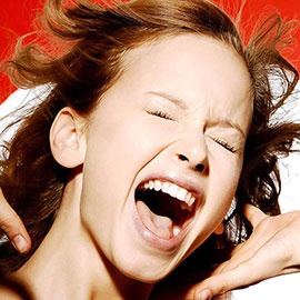 So frustrated you could scream? Screaming can make you feel better when you are frustrated. International Moment of Frustration Scream Day, celebrated on October 12th is a day for just that! At 1200 Greenwich time people around the world will join together for 30 seconds to feel the angst and...