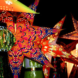 Diwali (Divali) also called the