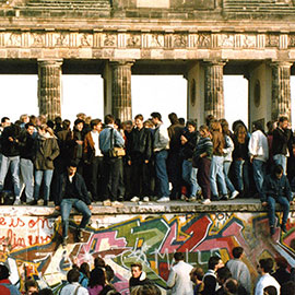 The Day of German Unity is the legal national holiday and celebrates the German reunification in 1990 as a public holiday. In Berlin, the day is celebrated with a festival around Brandenburg Gate.  On the 3rd of October 1990 the former GDR officially joined the Federal Republic of...