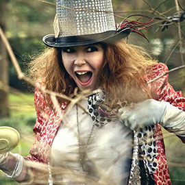 Mad Hatter Day is a great day to be silly and celebrate silliness.  The Mad Hatter is a fictional cartoon character depicted in Alice's Adventures in Wonderland. The Mad Hatter is always acting silly. So, on Mad Hatter Day, it is only fair and fitting to act a little silly yourself. ...
