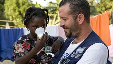 World Humanitarian Action Day
