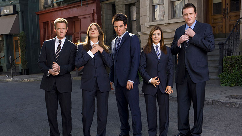 International Suit Up Day formerly imagined by the famous TV show