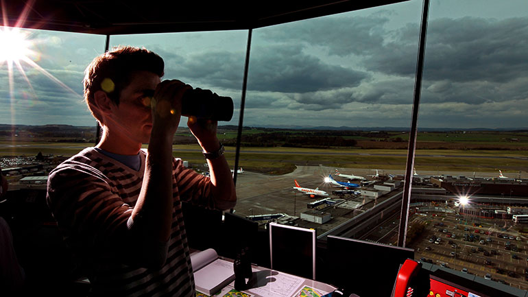 The International Day of the Air Traffic Controller not only marks the anniversary of IFATCA (International Federation of Air Traffic Controllers' Associations was founded in october 20, 1961): it also celebrates the men and women who 24/7 help make air travel the safest possible mode of...