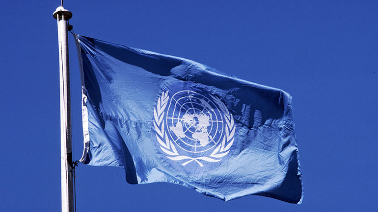 On October 24, 1945, the United Nations (UN) came into force when the five permanent members of the security council ratified the charter that had been drawn up earlier that year. These members were: France, the Republic of China, the Soviet Union, the United Kingdom and the United States. Since...