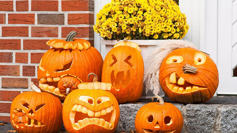 Halloween or Hallowe'en (a contraction of its original title 'All Hallows' Evening'), also known as All Hallows' Eve, is a yearly holiday observed around the world on October 31, the eve before the Western Christian feast of All Hallows. According to some scholars, All Hallows' Eve initially...