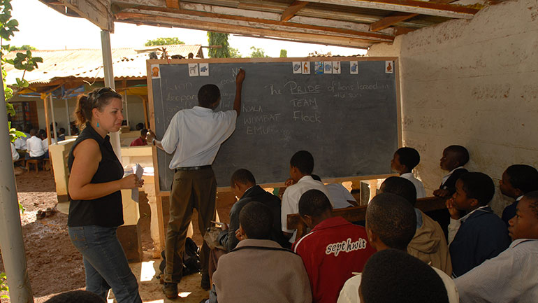 World Teachers' Day, held annually on October 5th since 1994, commemorates teachers' organizations worldwide. Its aim is to mobilize support for teachers and to ensure that the needs of future generations will continue to be met by teachers. According to UNESCO, World Teachers' Day represents...