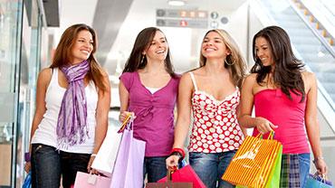 Shopping Reminder Day