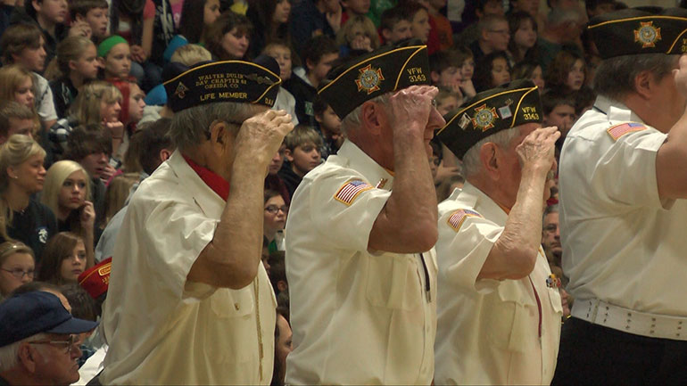 Veterans Day is an official United States holiday honoring armed service veterans. It is a federal holiday that is observed on November 11. It coincides with other holidays such as Armistice Day or Remembrance Day, which are celebrated in other parts of the world and also mark the anniversary of...
