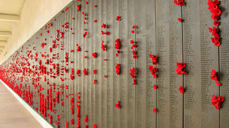 Armistice Day (which overlaps with Remembrance Day and Veterans Day or Poppy Day ) is celebrated every year on 11 November to commemorate the armistice signed between the Allies of World War I and Germany at Compiegne, France, for the cessation of hostilities on the Western Front of World War I,...