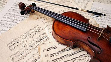World Violin Day