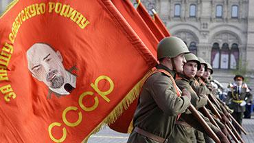 Dissolution of Soviet Union Declared