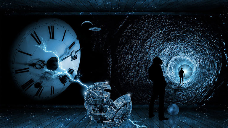 The whole idea is to pretend for the day that you are a traveler from a different time – except that, of course, you can't actually *tell* people you're a time traveler, because they'll think you're crazy.   You must spend the entire day in costume and character. The only rule is that...