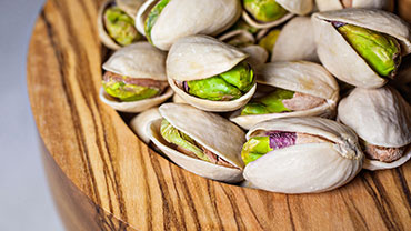 World Pistachio Day