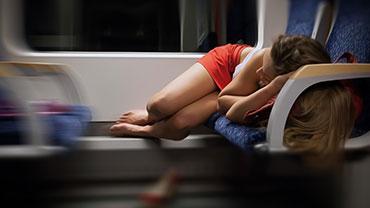 Public Sleeping Day