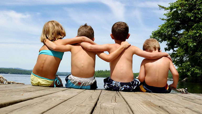 Do you have enough friends? The answer should be no. No matter how many friends we have, more of them increases our wealth. That's because friends are one of life's valuable assets. 'Ya just can't have too many friends.  Make a Friend Day is a great opportunity to meet someone new, or do...