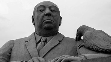 Alfred Hitchcock Day
