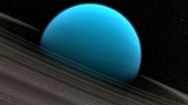 Planet Uranus Discovered