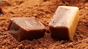 Chocolate Caramel Day