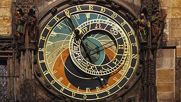 International Astrology Day
