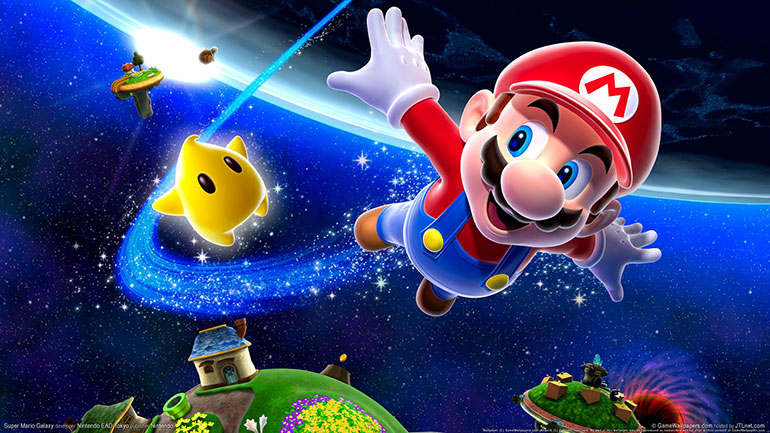 In recognition of everyone's favourite pizza-loving Nintendo character, take part in celebrating Mario Day. First appearing in Donkey Kong in 1981, Mario soon became not only the mascot for computer giant Nintendo, but also a worldwide sensation. The hugely successful Super Mario Bros....