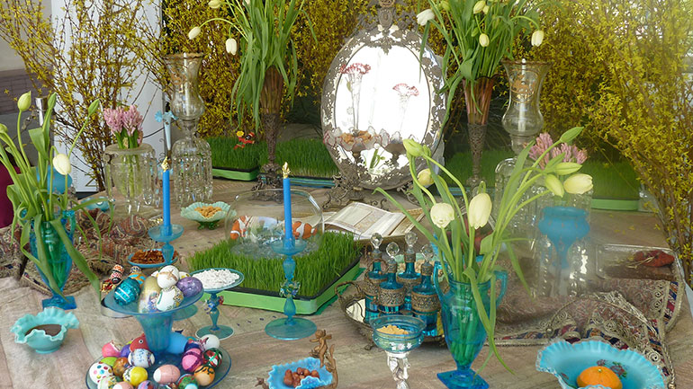 International Nowruz Day was proclaimed by the United Nations General Assembly, in its resolution A/RES/64/253 of 2010, at the initiative of several countries that share this holiday (Afghanistan, Albania, Azerbaijan, the Former Yugoslav Republic of Macedonia, India, Iran (Islamic Republic of),...