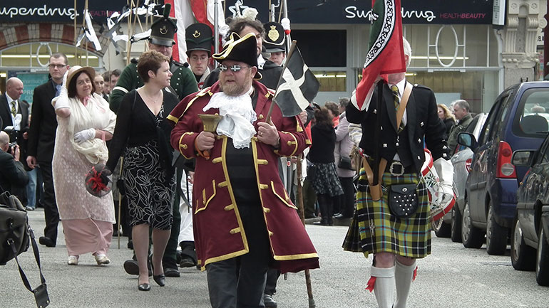 St Piran's Day (Cornish: Gool Peran) is the national day of Cornwall, held on 5 March every year. The day is named after one of the patron saints of Cornwall, Saint Piran, who is also the patron saint of tin miners.  <b>Origins</b>  St Piran's Day started as one of the many tinners'...