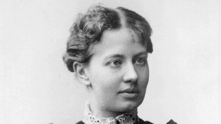 Today we are celebrate the life of Sofia Kovalevskaya and the contributions she made to mathmatics.   This holiday is also a grant-making program of the Association for Women in Mathematics (AWM), funding workshops which encourage girls to explore mathematics.   <strong>Sofia Vasilyevna...