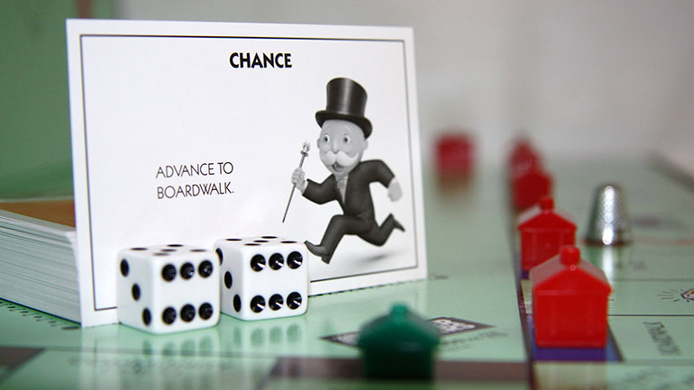 March 7, 1933 in Atlantic City (USA), an unemployed electrical engineer Charles Darrow invented the famous board game Monopoly. 'This economic strategy for two or more people gained the most popularity in the late XX century in many countries, including the Soviet Union. Goal of the game - using a...