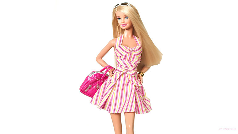 Barbie, the princess of the doll kingdom, was introduced to the world on March 9th, 1959, more than fifty years ago.  Barbie is a fashion doll manufactured by the American toy-company Mattel, Inc. and launched in March 1959. American businesswoman Ruth Handler is credited with the creation of...