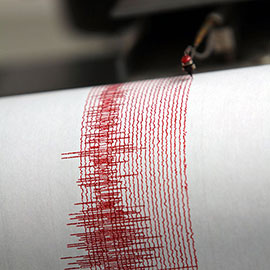 Richter Scale Day celebrates the birth of the inventor of the Richter Scale. Born on April 26, 1900, American seismologist Charles F. Richter (1900–1985) invented the Richter Scale in 1935.   The Richter Scale measures the amount of energy released by an earthquake by measuring the...