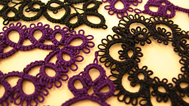 International Tatting Day