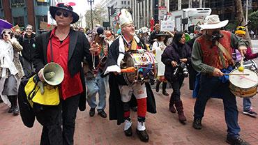 Saint Stupid's Day Parade (St. Stupid Day)
