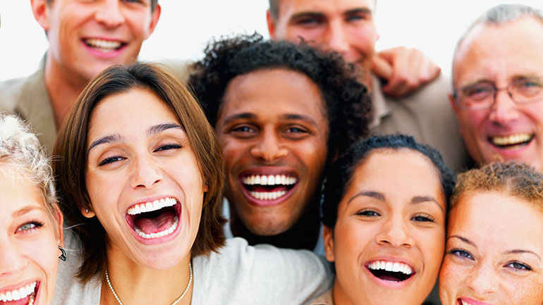 When was the last time you gave yourself permission to laugh out loud in public? Well, get ready to do it again, because April 14 has been set aside to do just that! Laughter is a potent and powerful way to deal with the difficulties of modern living. Since the physical, emotional and spiritual...