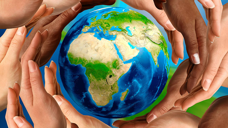 Mother Earth is a common expression for the planet Earth in a number of countries and regions, which reflects the interdependence that exists among human beings, other living species and the planet. For instance, Bolivians call Mother Earth Pachamama and Nicaraguans refer to her as...