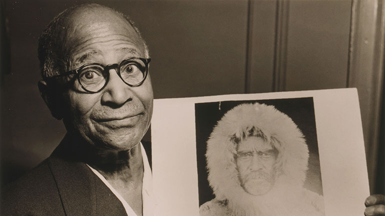 Robert Peary and Matthew Henson opened up the gateway to the North Pole. In 1909 they became the first people to make it to the North Pole. Robert Peary, who led many expeditions to the Pole and Greenland, chose Matthew Henson to be his assistant. Henson, an African-American, also opened up...