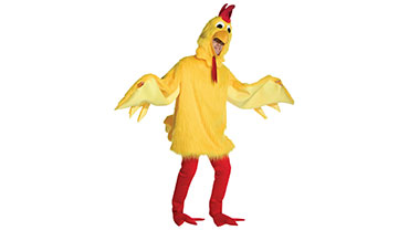 Dance Like a Chicken Day