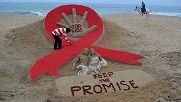 World AIDS Vaccine Day