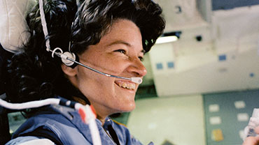 Sally Ride Day