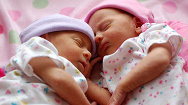 Multiple Births Awareness Day