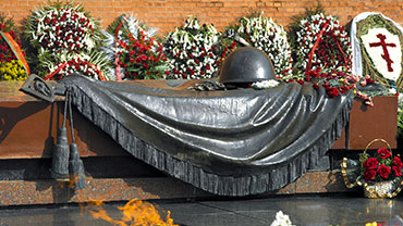 Time of Remembrance and Reconciliation for Those Who Lost Their Lives during the Second World War