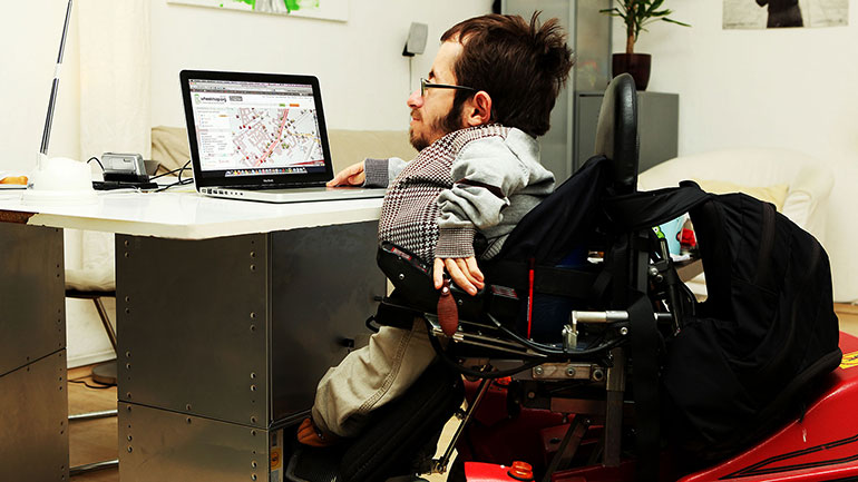 Global Accessibility Awareness Day (GAAD) is dedicated to increasing understanding and stimulating discussion about digital accessibility and inclusion. The purpose of the day is to get people talking, thinking and learning about digital (web, software, mobile, etc.) accessibility and users with...