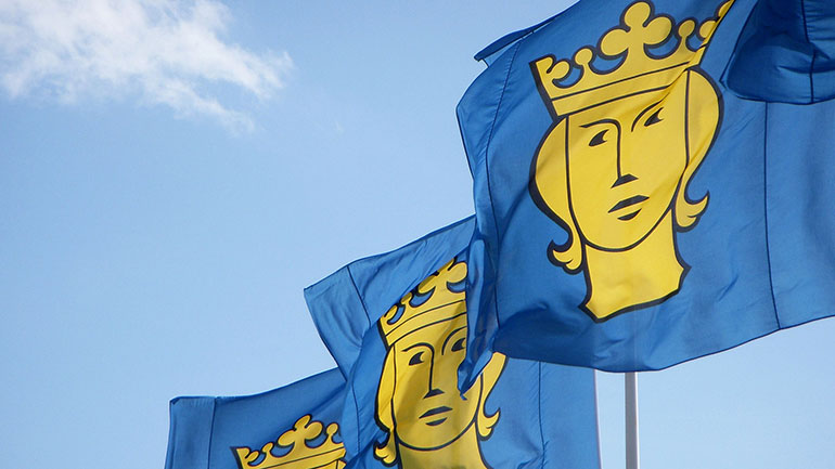 St. Eric was known as a just and noble ruler of the Kingdom of Sweden, who was responsible for the establishment of a code of laws - King Eric's Law. For this he is sometimes known as