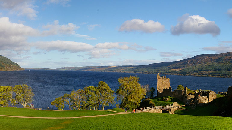 Although accounts of an aquatic beast living in Scotland's Loch Ness date back 1,500 years, the modern legend of the Loch Ness Monster is born when a sighting makes local news on May 2, 1933. The newspaper Inverness Courier related an account of a local couple who claimed to have seen 'an enormous...