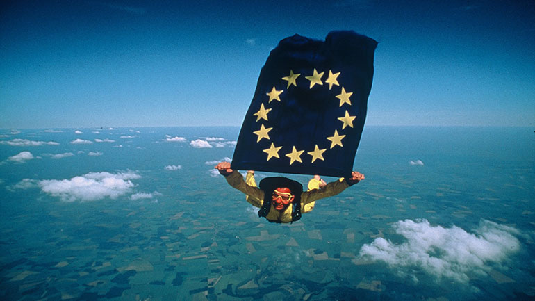 The ideas behind the European Union were put forward on 9 May 1950 by the French foreign minister, Robert Schuman. This date is now celebrated as a key moment in the creation of the EU. 9 May, or Europe Day, is the anniversary of the 'Schuman declaration'. Speaking in Paris in 1950, Robert...