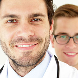 Upon their graduation young doctors start a working life that is very interesting, challenging and rewarding; they can finally bring into practice what they have been studying for many years. Young doctors also have a fresh view of the healthcare system. They experience and question certain...