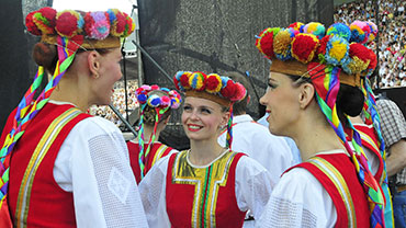 Russia Day - Independence Day in Russia