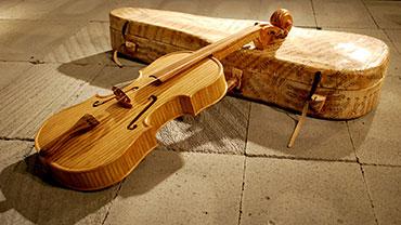 International Violin Day